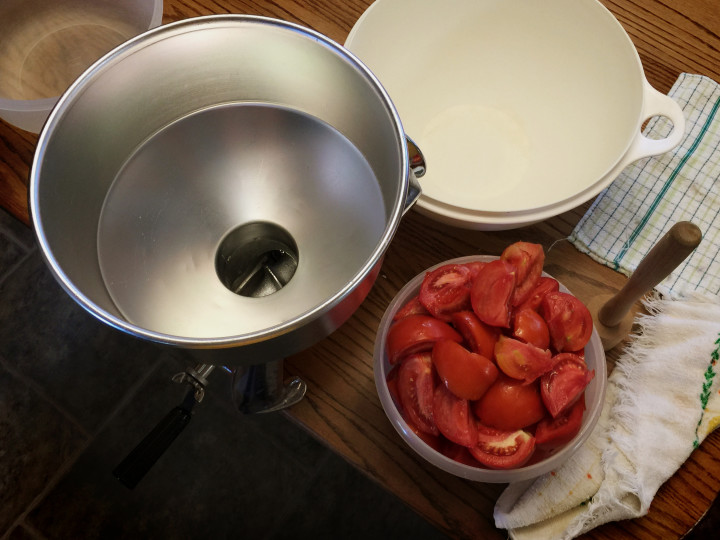 Canning tomato juice | Life In Beta