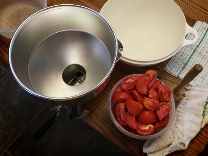 Canning tomato juice | Life In Beta