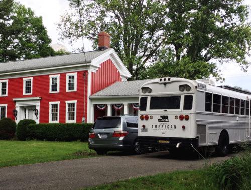 Great American Farm Tour | Little Red Farmstead